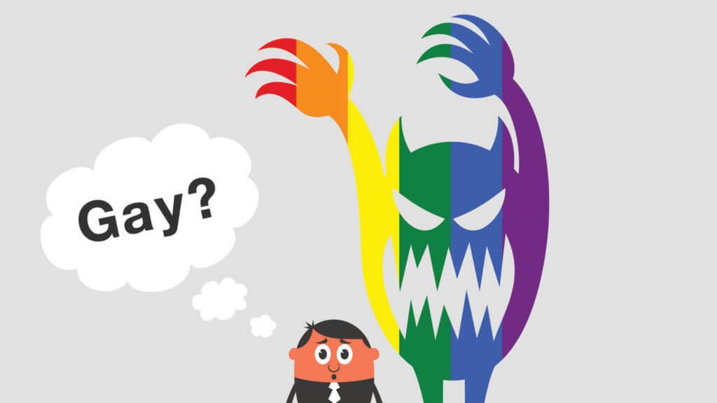 Paura di essere gay: approfondire le ossessioni sull'orientamento sessuale nel disturbo ossessivo-compulsivo