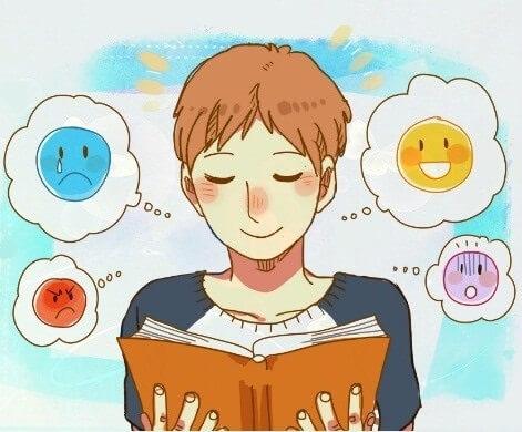 Il segreto della felicità passa dal saper accogliere le emozioni negative