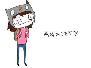 cos'è l'anxiety sensitivity