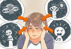 curare il disturbo post traumatico da stress con la psicoterapia