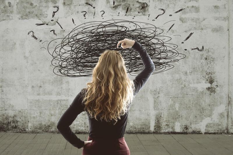 Il pensiero irrazionale è patologico? Normalità del ragionamento umano