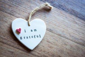 Essere grati - Gratitudine e salute