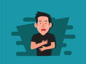 attacco di panico - bias conferma