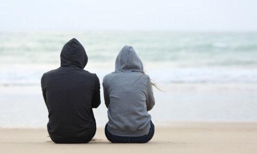 Cosa sarebbe meglio non dire ad una persona depressa?