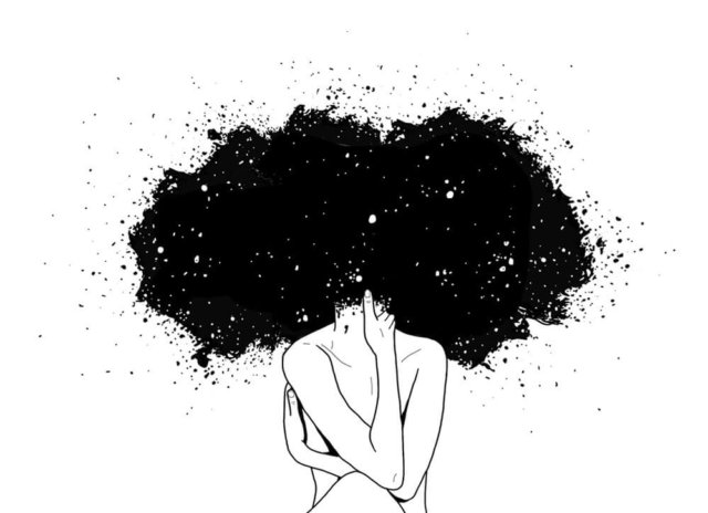 Pensieri e patologia – Adrian Wells