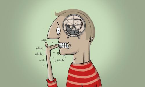 Ansia normale e ansia patologica: quali differenze?