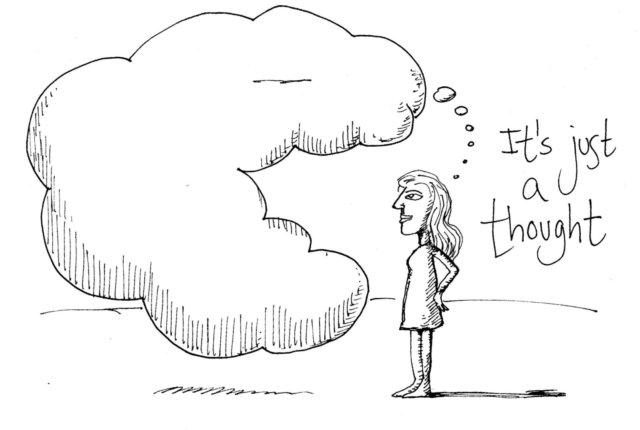 Un pensiero è solo un pensiero – Dott. Spinelli