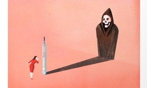 Ipocondria e paura di essere malato: cos'è e fattori di mantenimento