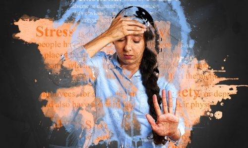 Stress, sviluppo e peggioramento del Disturbo Ossessivo Compulsivo