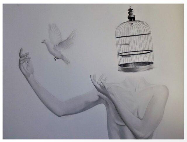 Orlo della follia – R. Norwood